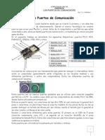4 Perifc3a9ricos Los Puertos de Comunicacic3b3n