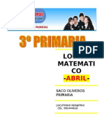 Log Mat (Abril)
