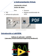 INTRODUCCION LABVIEW