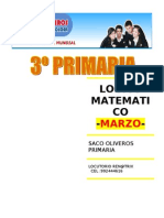 Log Mat (Marzo)