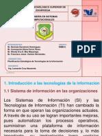 Planificación Estratégica de Tecnologías de la Información