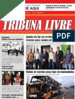 TRIBUNA LIVRE EDIÇÃO 04  22032013