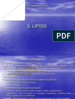 3 Lipids