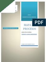 Mapas de Procesos Con Portada