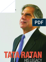 Ratan Tata eBook
