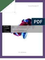 Tercero Psicología ESCUELAS PSICOLOGICAS