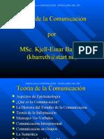 Presteora de La Comunicacion2894