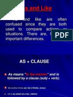 Modal Verbs