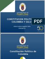constitucion y salud.ppt