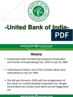 United Bank of India-Final