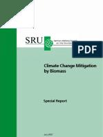 D-SRU ClimateChangeBiomass Jul07