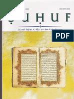 Pencetakan Mushaf Al-Qur'an di Indonesia
