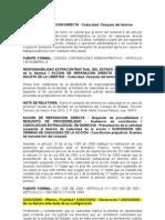 Caducidad concepto - suspensión término hasta constancia de no acuerdo conciliación prejudicial - 2011 - 25000-23-26-000-2010-00681-01(40324)