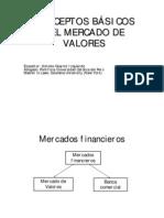 Conceptos Mercado Valores+