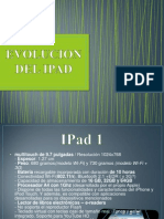EVOLUCION DEL IPAD.pptx
