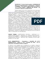 68001-23-15-000-2000-01159-02(0427-10) efectos nulidad acto administrativo