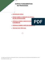 Princípios Fundamentais de Pedagogia - São Vítor De Paris - PT.pdf