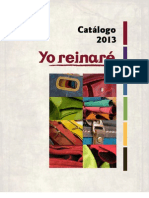 20130202 Catalogoderefernciasyoreinare v3.0 Ps