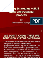 Six Skills for Success