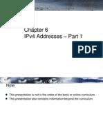Cis81 E1 6 IPv4Addresses Parhht1