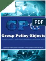 GPO Conceitos E-Book - Diretivas de Grupo