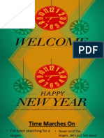 23 2013 New Year