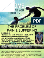 45 Problem of Pain & Suffering