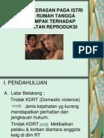 Issue Kekerasan Presentasi