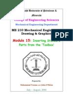 Modules Module15