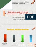 52761484 Nutricao vs Antiretrovirais