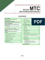 Seccion Mtc