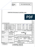 quality control plan pdf