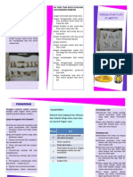Leaflet Perawatan Kaki Diabetik