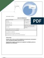 1 GUÍA DE COMPRENSIÓN DEL MEDIO (NATURALEZA) 2º básico