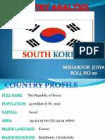 South Korea2011...Economics