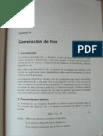 Generacion de Frio