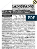 Zotlangsang Issue 6