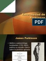 6 Enfermedad de Parkinson