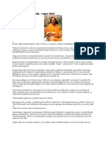 Paramahansa Yogananda- Legea Vieții