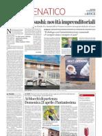 19.3.2013, 'La Mostra Incontro, Concorso Fotografico e Catalogo Al Museo', La Voce Di Romagna