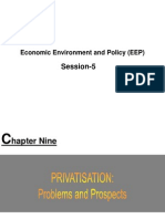 Session 5_Chapter 9_Privatisation-Chapter 12_Technological Environment
