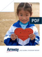 2010 amwa--CorporateCitizenshipReport