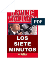 73790196 Irving Wallace Los Siete Minutos