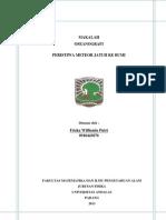 Makalah Oseannografi FRISKA WILFIANDA PUTRI (0910443070).docx