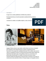 Actividad 2 Carteles Publicitarios AIDA PRATS