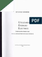 Indrumar de Proiectare - instalatii Electrice de Joasa Tensiune