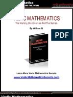 VEDIC MATHS [2007_WILLIAM Q].pdf