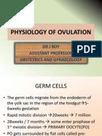 Ovulation Dr Jr