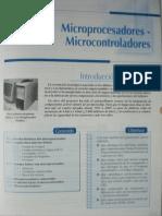 Tema 12 - Microprocesadores y Microcontroladores