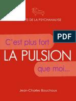 La Pulsion